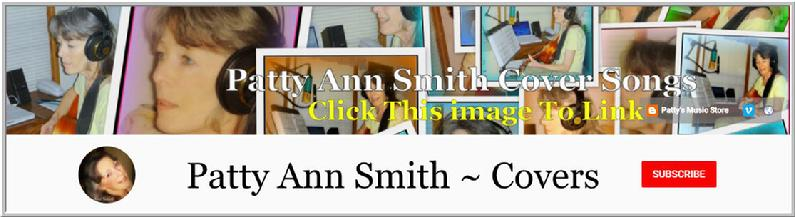 Patty Ann Smith